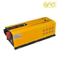 China DC To AC Pure Sine Wave Power Inverter on sale