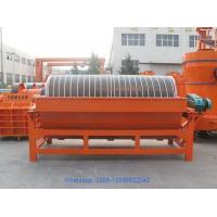Wet Type Magnetic Separator Manufactures