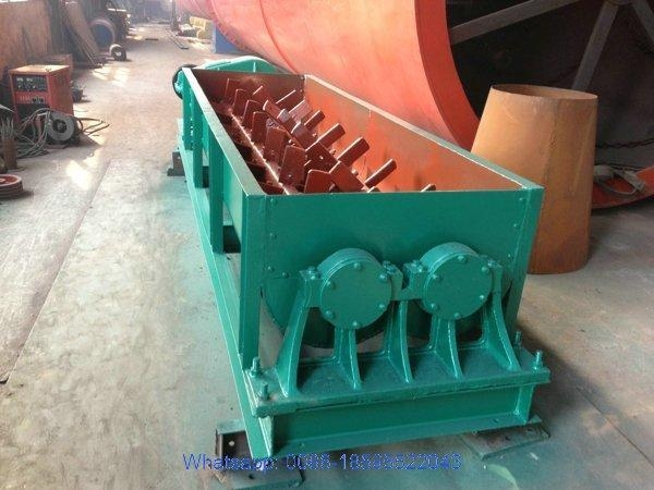 Quality Double Shaft Paddle Mixer,Concrete Mixer,Clay Mixer for sale
