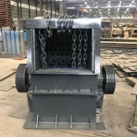 Heavy Duty Box Type Crusher Manufactures