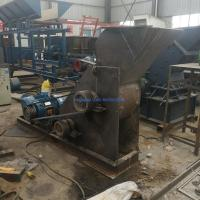 Double Stage Hammer Crusher Manufactures