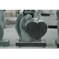 Black Angel Statue Monuments Manufactures