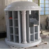Buy cheap Rome Columbarium Cremation Burial Niche from wholesalers