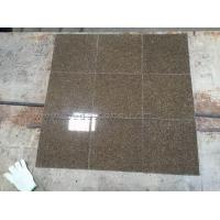 Carioca Gold Thin Granite Flooring Tile Manufactures