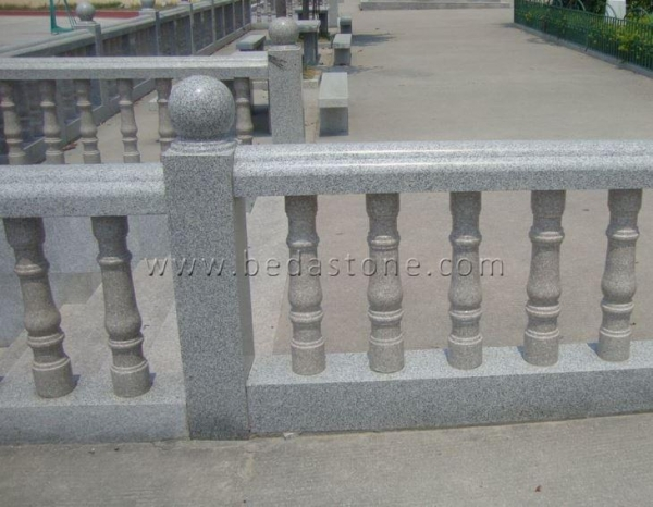 China Outdoor Stair Railing