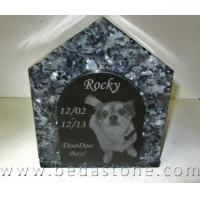 Buy cheap Cat Memorial Plaques for Graves from wholesalers