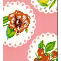 Doily 2 Pink Oilcloth Manufactures