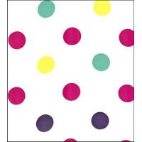Buy cheap Big Dot Purple Oilcloth from wholesalers