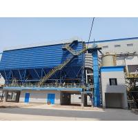 Quality LCM Long Bag Low Pressure Offline Dust Collector for sale