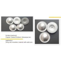 40mm/50mm Metal Dome Cap Washer Manufactures