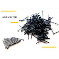 small weld pins Manufactures