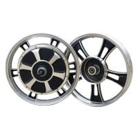 "16"" 205/215 Motor cayenne wheel Manufactures"