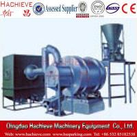Drum drying sand device Manufactures