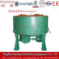 Rolling type sand mixer Manufactures