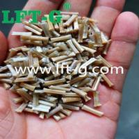 sulfide PPS Poly polyphenylene sulfide Long glass fiber customized factory producing Manufactures