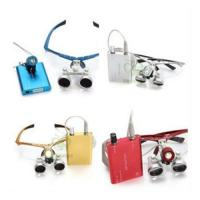 MY-I077H Portable Dental surgery LED headlight medical binocular magnifier Manufactures