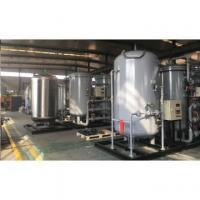 Buy cheap Air separation PSA nitrogen gas generation plant from wholesalers
