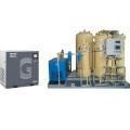 Quality Reliable Nitrogen Generation Plant Gas Generator for sale