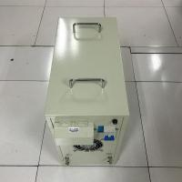 China ZG-HF25 25KW high frequency induction heater/induction heating machine before tube bending on sale