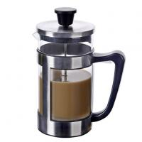 Borosilicate Glass Coffee Plunger Manufactures