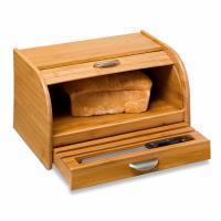 Bread Box Manufactures