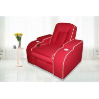 Theater Room Recliners with Cup Holder Manufactures