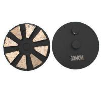 China 3 Inch Prep Concrete Grinding Disc for Concrete on sale