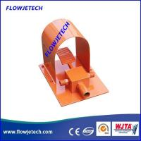 Buy cheap Waterjet Foot Control Valve from wholesalers