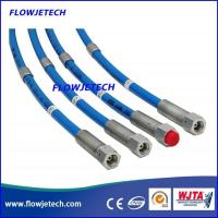 Buy cheap Water Jetting Hose from wholesalers