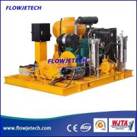 Buy cheap High Pressure Pump Unit from wholesalers