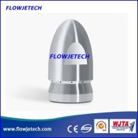 Buy cheap Self-rotating Tube Cleaning Nozzle from wholesalers