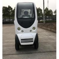 Cabin scooter G-4000M