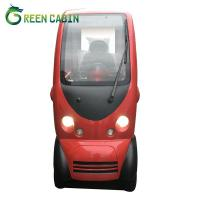 Cabin scooter G-4000M Manufactures