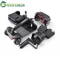 mobility scooter G-18 Manufactures