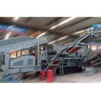 Buy cheap Mobile Vibrating Screen from wholesalers