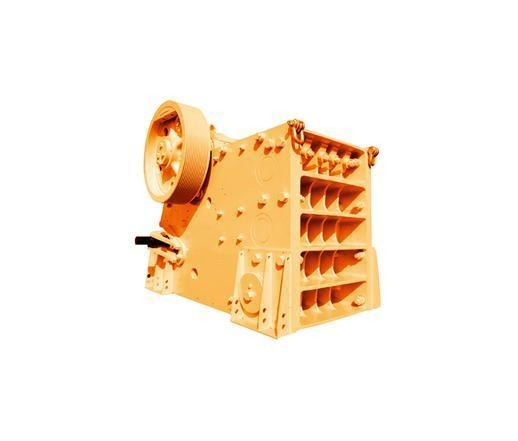 Quality Mining Machinery Parts PVE Series Jaw Crusher for sale