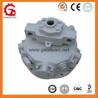 Quality GMH Series Piston Air Motor for sale