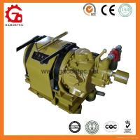 Quality 5 ton Anti-explosion remote control air winch for sale