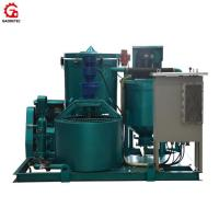 Quality Hot sale mortar mixer pump to Indonesia for sale