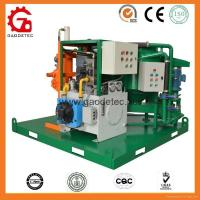 Quality GGP300/350/85 PL-E grout mixer and pump to Indonesia for sale