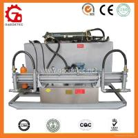 Quality GH-HD Series Dual Slurry Hydraulic Injection Pump for sale