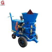 Quality GZ-3ER refractory spraying equipment to Oman for sale
