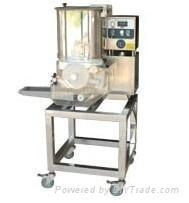 Quality Full-Automatic burger patty forming machines for sale