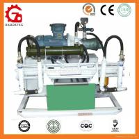 Quality GH-HD Series Dual Slurry Hydraulic Grouting Pump for sale