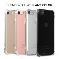 Buy cheap Heroshieldz iPhone 7 PC+TPU Shockproof Clear Case from wholesalers