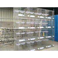 Buy cheap Pigeon cage ; Pigeon house from wholesalers