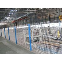 The workshop encloses the fence Manufactures