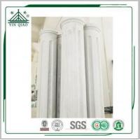 Plaster 3D Wall Panels Glassfiber Reinforced Gypsum Making Manufactures