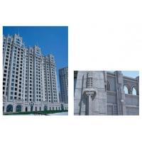 China Resin Mold Manufacture Long Using Life Terrace Railing Designs Baluster on sale