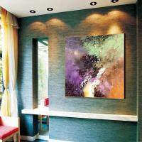 Buy cheap Abstract Art Print Painting -CF010 from wholesalers